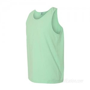 Comfort Colors - Garment-Dyed Heavyweight Tank Top - 9360