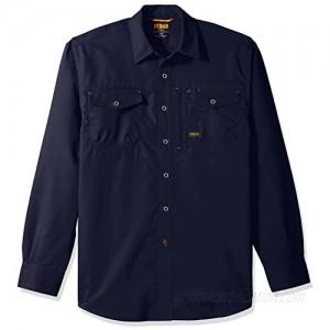 Ariat Men's Rebar Long Sleeve Work Shirt
