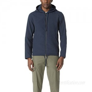 Theory Men's Forged Hoodie