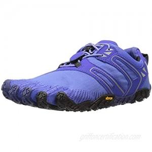 Vibram Women's V Trail Runner  Purple/black  36 EU/6.5-7 M US
