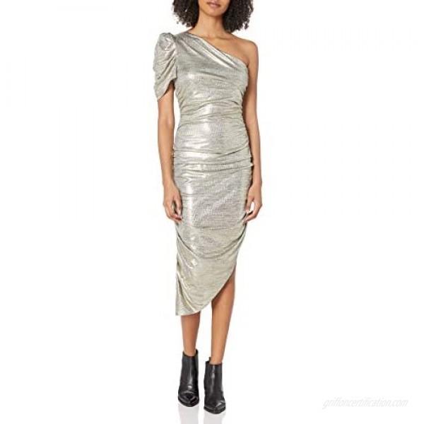 House of Harlow 1960 Women's Kalina Midi Dress