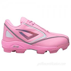 3N2 Rookie Elite Youth Molded Cleat