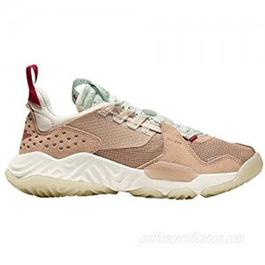 Jordan Women's Shoes Nike Delta SP Vachetta Tan CT1003-500 Size 12