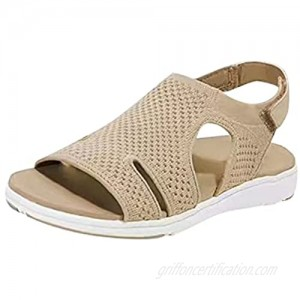 Open Toe Flat Silver Sandals Lightweight Soft Sole Vent Sandal Non-Slip Indoor Outdoor Simple Beautiful Breathable Summer Pointed Toe Mary Jane Flats Infant Toddler Jeans
