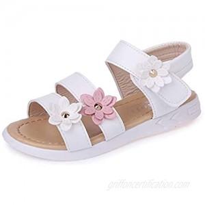 wide toddler sandals flower soft rubber bottom magic stickers sandwear shoes slides sandals rhinestone backpacking boots 's platform wedge sandals