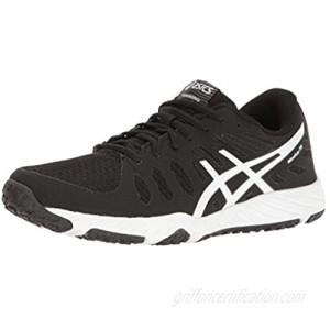 ASICS Women's Gel-Nitrofuze TR Cross-Trainer Shoe