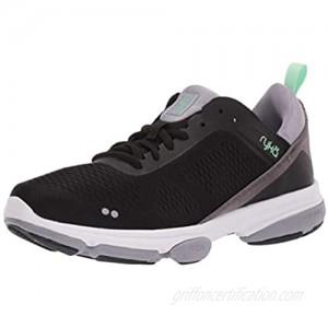 Ryka Women's Devotion XT 2 Training Shoe Black 9
