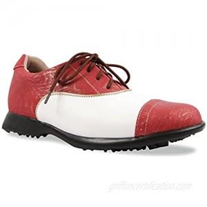 Sandbaggers Audrey Womens Golf Shoes