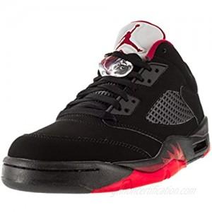 Nike air Jordan 5 Retro Low Mens Basketball Trainers 819171 Sneakers Shoes