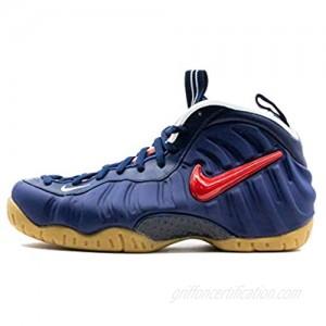 Nike Mens Air Foamposite Pro CJ0325 400 USA - Size 7