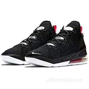 Nike Mens Lebron 18 Basketball Shoes