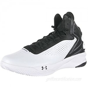 Under Armour Torch Mens Basketball sneakers 1259013-100