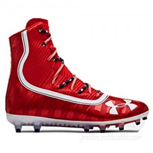 Under Armour UA Highlight MC LE USA Men's Red-White-Blue Football Cleats