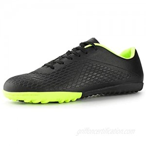 Hawkwell Men's Youth Turf Outdoor/Indoor Soccer Shoes