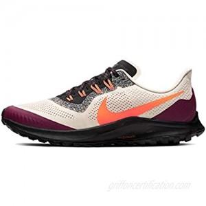 Nike Air Zoom Pegasus 36 Trail Mens Trail Running Shoe Cu4842-100