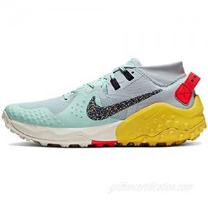 Nike Wildhorse 6 Men's Trail Running Shoe Mens Bv7106-400 Size 11