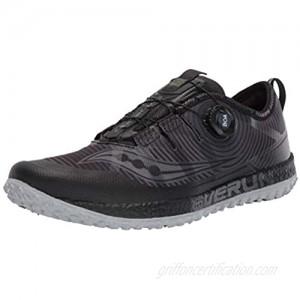 Saucony Men's Switchback Iso Road Running Shoe