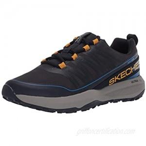 Skechers Men's Go GOtrail Jackrabbit Performance Running & Hiking Trail Shoe