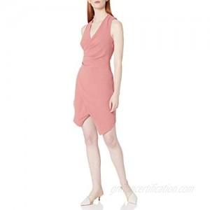 Adelyn Rae Women's Teri Woven Sheath Dress