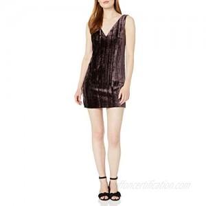 French Connection Women's Theresa Velvet Dress