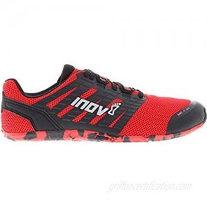 Mens Bare-XF 210 V3 Cross Training Shoes - Red/Black - 12