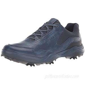 ECCO Men's Strike Gore-tex Golf Shoe