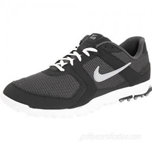Nike Golf Men's Nike AIR Range WP-M Dark Grey/Wolf Grey 7.5 M US