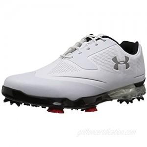 Under Armour Women's Glyde RM Golf Shoe