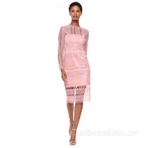 Bardot Women's Mariana Lace Dress