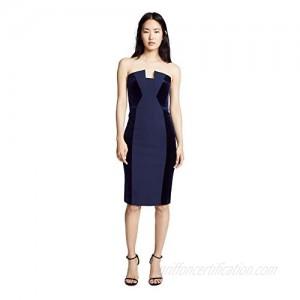 Black Halo Women's Lena Sheath Dress