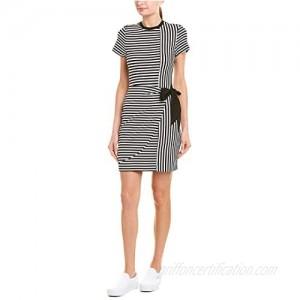 Parker Women's Hermosa Sleeve Crewneck Tee Short Dress